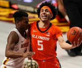illinois basketball andre curbelo