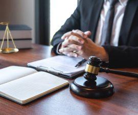 lawsuit judge