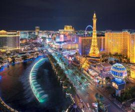 Nevada 2021 sports betting handle
