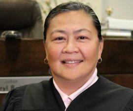Judge Cheryl Moss