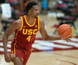 USC Sleeper NCAA pick