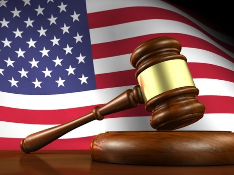 federal court opinion
