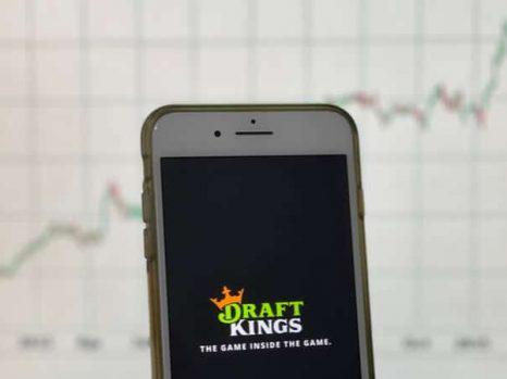 draftkings stock