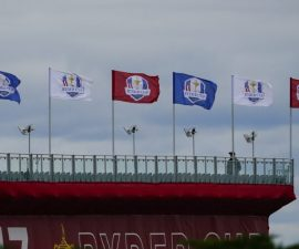 Golf Ryder Cup preview